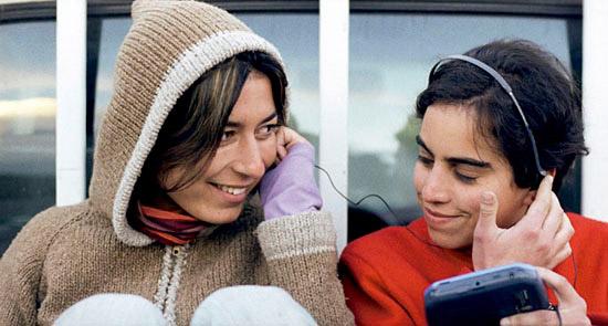 """La película local más taquillera, """"Qué Tan Lejos"""" – Tania Hermida – 2006"""